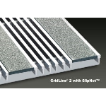 Construction Specialties - GridLine® 2 G6P(SN) Entrance Grid