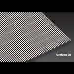 Construction Specialties - GridLine G6 Entrance Grid