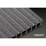 Construction Specialties - Pedigrid G1 Entrance Grid