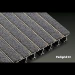 Construction Specialties - Pedigrid G1 Entrance Grid