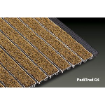 Construction Specialties - PediTred G4 Entrance Grid