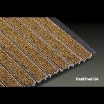 Construction Specialties - PediTred G4 Entrance Grid