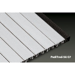 Construction Specialties - PediTred-SA G7 Entrance Grid