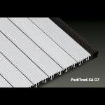 Construction Specialties - PediTred-SA G7 Entrance Grid