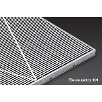 Construction Specialties - Floorometry 101 Entrance Flooring