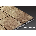 Construction Specialties - Floorometry 401 Entrance Flooring