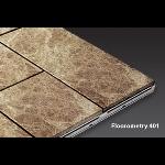 Construction Specialties - Floorometry 401 Entrance Flooring
