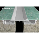 Construction Specialties - ALR Floor Cover