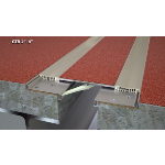 Construction Specialties - GTR Floor Cover