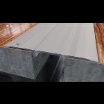 Construction Specialties - RFD Floor Cover