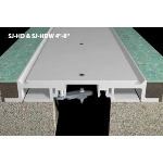 Construction Specialties - SJHD Floor Cover