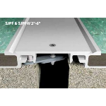 Construction Specialties - SJPF Floor Cover