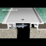 Construction Specialties - SJPF Floor Cover