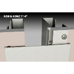 Construction Specialties - ASM Wall & Ceiling Covers