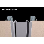 "Construction Specialties - FWF 5""-10"" Wall & Ceiling Covers"