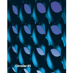 Construction Specialties - CIRCULAR 45 - Geometric Grilles