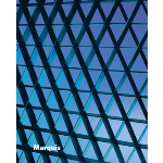 Construction Specialties - MARQUIS - Geometric Grilles
