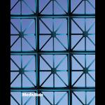 Construction Specialties - MEDALLION - Geometric Grilles