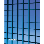 Construction Specialties - MODULAR - Geometric Grilles