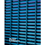 Construction Specialties - MYRIAD CONTINUOUS - Geometric Grilles