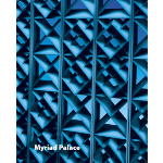 Construction Specialties - MYRIAD PALACE - Geometric Grilles