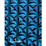 Construction Specialties - MYRIAD XXX - Geometric Grilles
