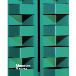 Construction Specialties - ALUMATEX MADRAS Vision Barriers