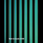 Construction Specialties - VERT-A-CADE 1100 Vision Barriers