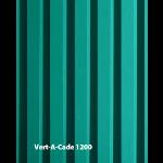 Construction Specialties - VERT-A-CADE 1200 Vision Barriers