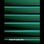 Construction Specialties - VERT-A-CADE 301 Vision Barriers