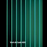 Construction Specialties - VERT-A-CADE 400 Vision Barriers
