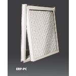 Construction Specialties - ERP-PC Wall Vents