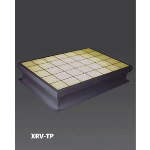 Construction Specialties - XRV-TP Roof Vents
