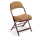 Staging Concepts - Premium Portable Seating - Contour Chairs