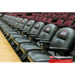 Staging Concepts - Premium Portable Seating - VIP Chairs