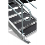 Staging Concepts - Staging Platform Stair Units - Adjustable Height Stair Unit