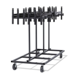 Staging Concepts - Stage Storage/Transport Carts - SC100 Cart