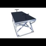 Staging Concepts - Uplift™ Scissor Lift Staging Platform