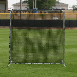 Douglas Industries, Inc. - Douglas® Pro 7' x 10' Fungo/1st Base Screen