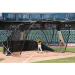 Douglas Industries, Inc. - Elite Professional Backstop
