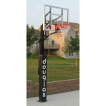 Douglas Industries, Inc. - Pro™-434 Adjustable Basketball System