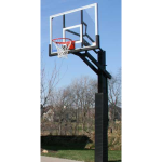 Douglas Industries, Inc. - Pro™-645 Adjustable Basketball System