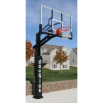 Douglas Industries, Inc. - Pro™-656 Adjustable Basketball System