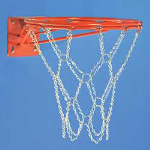 Douglas Industries, Inc. - Dura Goal II (includes chain net)-Basketball