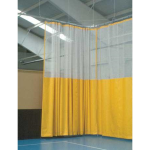 Douglas Industries, Inc. - Divider Curtains