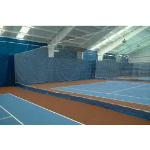 Douglas Industries, Inc. - White Divider Netting, DN-420