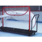 Douglas Industries, Inc. - Hockey Goal Transporter