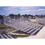 Douglas Industries, Inc. - Aluminum Bleachers