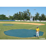 Douglas Industries, Inc. - Windweighted® Baseball Tarps