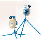 Douglas Industries, Inc. - Baseball/Softball Jr Pitching Machine